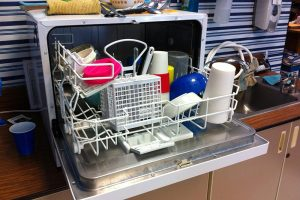 dishwasher repair Fitzroy North